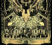 STAALHARD - Vicious Circle