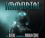 IMMORTAL - The REAL definition of HARDCORE